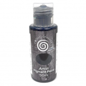 Pigment Paint- Prussian Blue