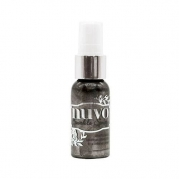 Nuvo Sparkle Spray -Morning Fog  - 1663N