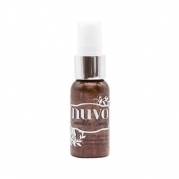Nuvo Sparkle Spray - Cocoa Powder - 1665N