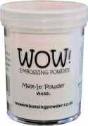WOW - Melt-it-powder -Large