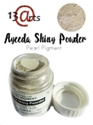 Pearl Pigment - Shinny Powder - Silk Pearl - 22 ml