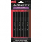 Spectrum Noir Alcohol Markers - REDS -NY GENERATION