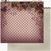 Couture Creations 30x30 - Pansy Gingham