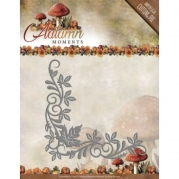 Amy Design die - Autumn Moments Corner