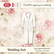 Craft&You die - Wedding Suit