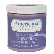 Chalky Finish Paint - Nostalgia - 236 ml