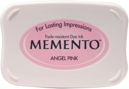 Memento - Angel Pink