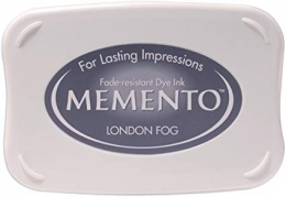 Memento - London Fog
