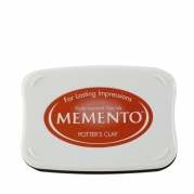 Memento - Potters Clay