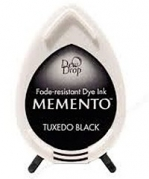 Memento - Dew Drop -Black