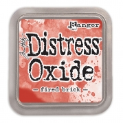 Distress Oxide Ink - Fired Brick
