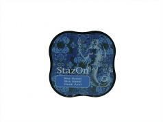 Stazon Midi Pad - Blue Hawaii