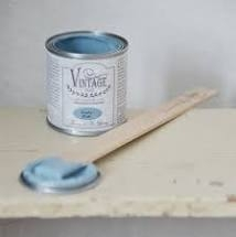 JDL Vintage Maling - Dusty Blue 100ml