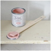 JDL Vintage Maling - Dusty Rose 100ml