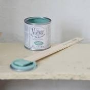 JDL Vintage Maling - Dusty Turquoise 100ml