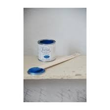 JDL Vintage Maling - Warm Blue 100ml