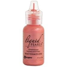 Liquid Pearls - Watermelon