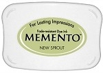 Memento- New Sprout