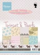 Twinset & Pearls - A5