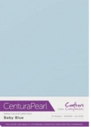 Centura Pearl  A4 - Baby Blue