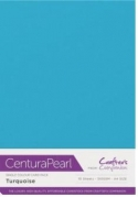 Centura Pearl  A4 - Turquoise