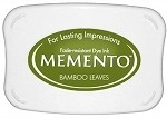 Memento - Bamboo leaves