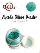 Pearl Pigment - Shinny powder - GREEN BLUE