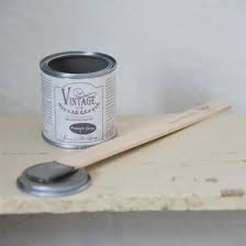 JDL Vintage Maling - French Grey 100ml