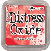 Distress Oxide Ink - Barn Door