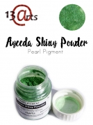 Pearl Pigment - Shinny powder - SHIMMER GREEN