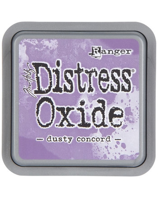 Distress Oxide Ink - Dusty Concord